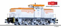 Tillig 96157 Dízelmozdony V60 D, SKW Piesteritz (E5)