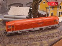 Tomaszmodell 63005 Dízelmozdony M63 005, Gyík, MÁV (E4)