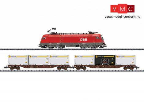 "Trix 11133 Startpackung ""Moderner Güterverkehr"""