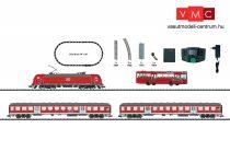 Trix 11140 Digitális kezdőkészlet: Regional-Express személyvonat BR 146.2 villanymozdonnyal