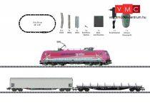 Trix 11149 Digitális kezdőkészlet: Tehervonat Rh 483 villanymozdonnyal, ovál pályával, Oceanogate (E5) (N)