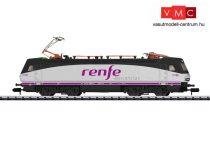 Trix 12556 Eurosprinter Serie 252 villanymozdony, RENFE (E5) (N)