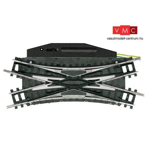 Trix 14968 Elektromos angolváltó, 104,2 mm R1 30° (N)