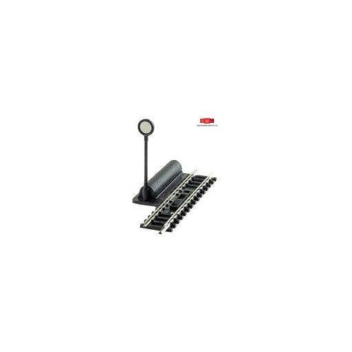 Trix 14969 Elektromos kocsiszétkapcsoló vágány, 76,3 mm (N)