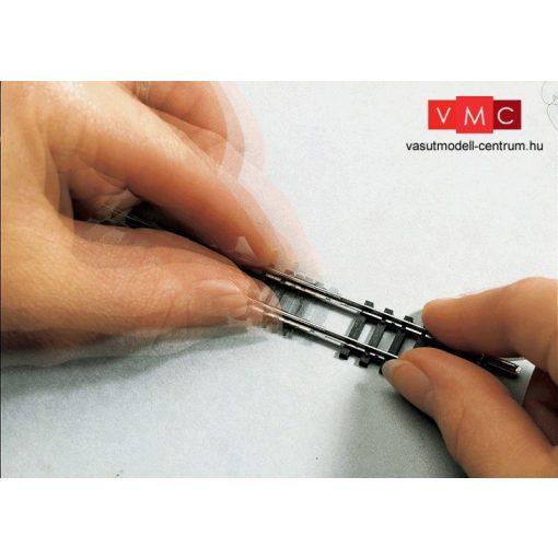 Trix 14975 Egyenes sín, állítható hosszúság 86,5-120 mm (N)
