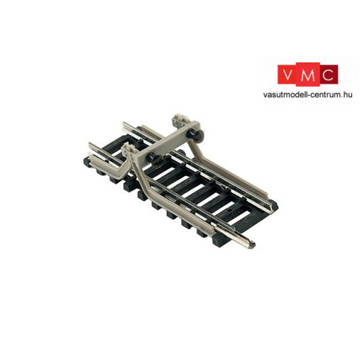 Trix 14991 Egyenes sín ütközőbakkal, 50 mm (N)