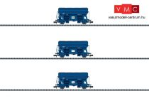 """Trix 15089 Güterwagen-Set """"Seitenentladewagen"""""""