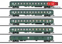 Trix 15219 Schnellzugwagen-Set D 360 DB