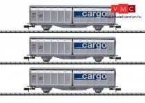 Trix 15282 Güterwagen-Set SBB Cargo