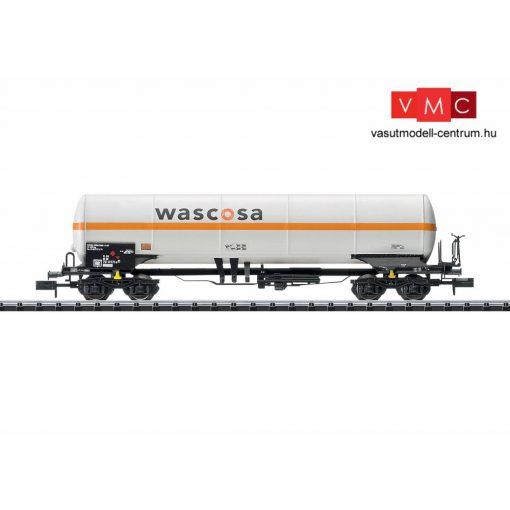Trix 15301 Gázszállító négytengelyes tartálykocsi, WASCOSA, DB-AG (E5) (N)