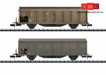 Trix 15307 Schiebewandwagen-Set SBB