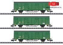 Trix 15312 Güterwagen-Set Gex Teil 2 DR,