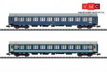 Trix 15371 Schnellzugwagen-Set Orient-Ex