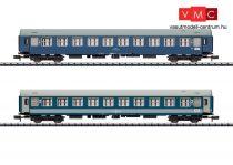 Trix 15371 Személykocsi-pár, négytengelyes Y-sorozat, 2. osztály, Orient-Express, CFR/MÁV