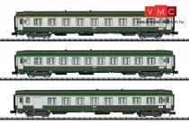 Trix 15372 Schnellzugwagen-Set Orient-Ex