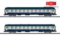 Trix 15373 Schnellzugwagen-Set Orient-Ex