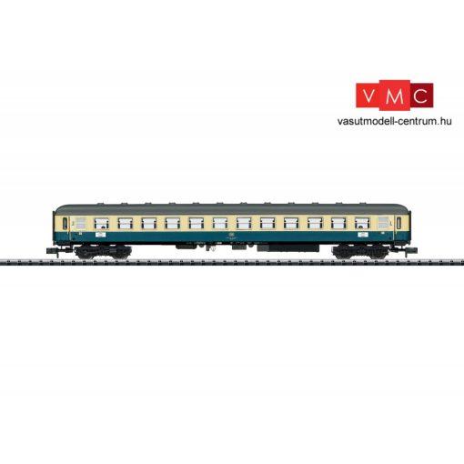 Trix 15374 Személykocsi, négytengelyes Bm 234, 2. osztály, DB (E4) (N)