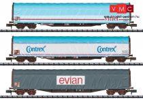 Trix 15375 Güterwagen-Set Rils SNCF