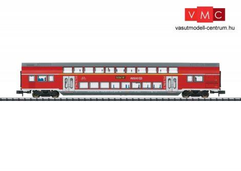 Trix 15412 Doppelstockwagen Service DB R