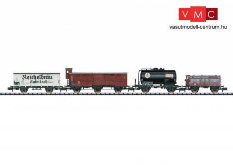 Trix 15418 Wagenset Güterzug DB