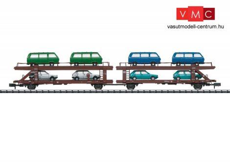 Trix 15441 Autotransportwagen