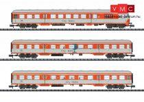 Trix 15474 Personenwagen-Set City-Bahn D