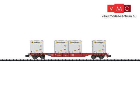 Trix 15531 Containertragwagen