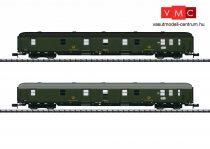 Trix 15540 Wagen-Set Deutsche Bundespost
