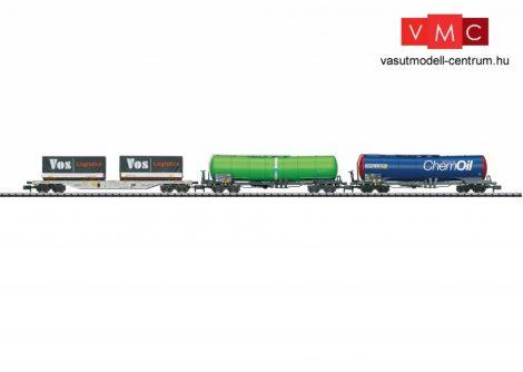 Trix 15651 Güterwagen-Set Schweiz