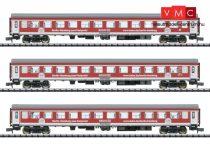 Trix 15711 Personenwagen-Set Berlin-HH-E