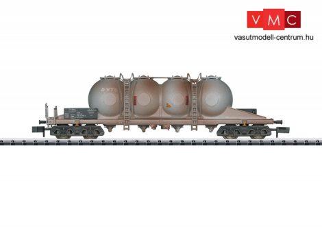 Trix 15732 Staubgutwagen