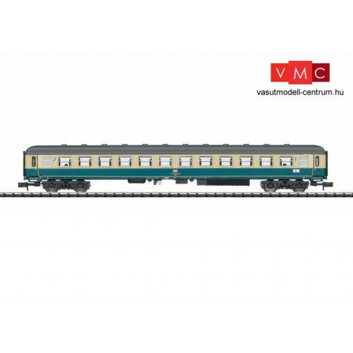 Trix 15743 Személykocsi, négytengelyes Bm 234, 2. osztály, Moseltalbahn, DB-AG (E5) (N)