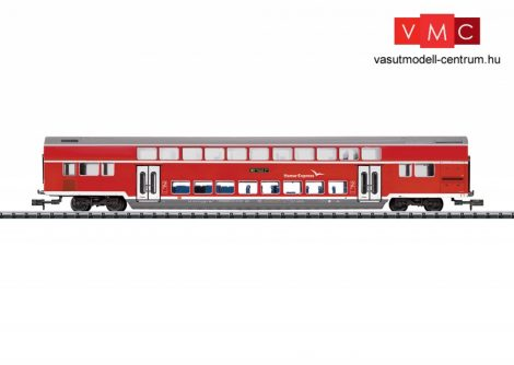 Trix 15775 Personenwagen HanseExpress