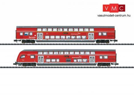 Trix 15776 Personenwagen-Set HanseExpres