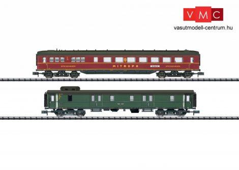Trix 15801 Schnellzugwagen-Set DRB