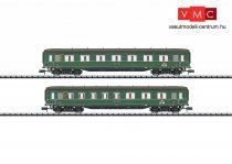 Trix 15802 Schnellzugwagen-Set DRB