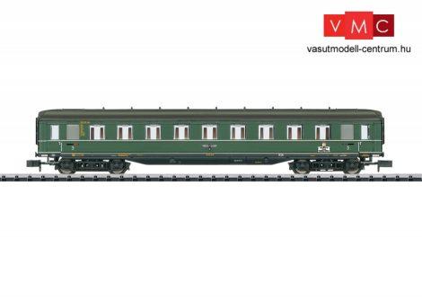 Trix 15803 Schnellzugwagen 3. Kl. DRB