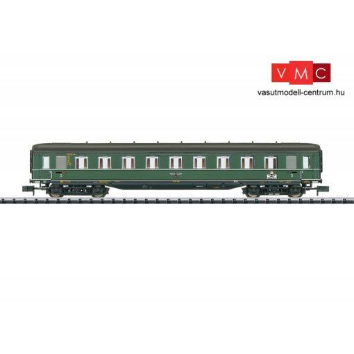 Trix 15803 Személykocsi, négytengelyes C4ü-38 3. osztály, DRG (E2) (N)