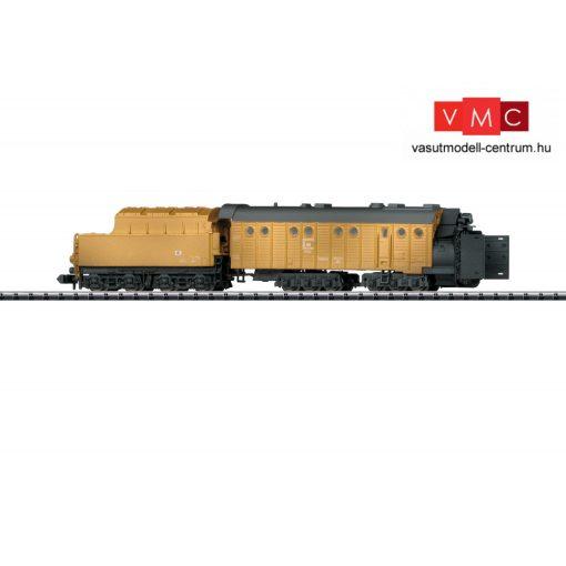 Trix 15820 Vasúti gőzüzemű hómaró, Henschel, DR (E4) (N)