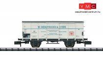 Trix 15926 Ged.Güterwagen DB