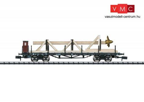 Trix 15928 Flachwagen mit Ladegut
