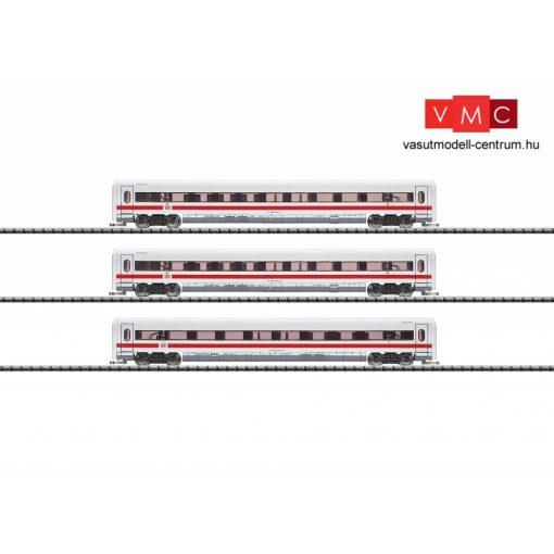 Trix 15941 Nagysebességű villamos motorvonat betétkocsi-készlet, 3-részes Avmz, 2x Bvmz, I