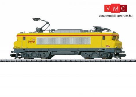 Trix 16004 Villanymozdony