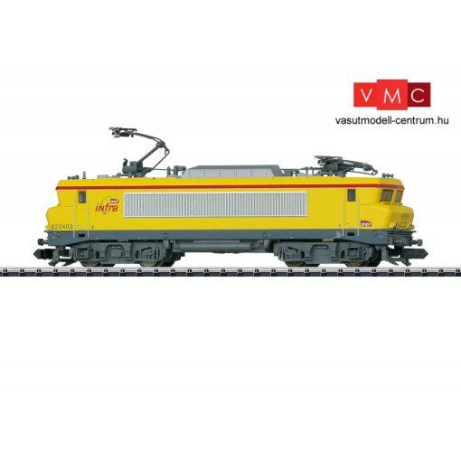 Trix 16004 Villanymozdony Serie BB 22200, SNCF (E6) (N) - DCC dekóderrel