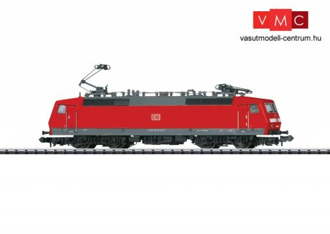 Trix 16024 Villanymozdony BR 120, DB-AG (E6) (N)