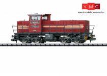 Trix 16061 Dízelmozdony MAK 1206 DE 1002 / D24, Bentheimer Eisenbahn (E5) (N)