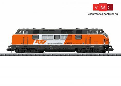 Trix 16202 Diesellok BR 221 RTS