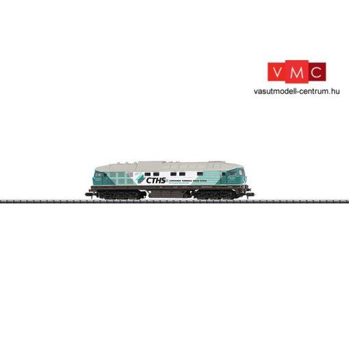 Trix 16231 Dízelmozdony BR 232, Container Terminal Halle Saale (CTHS) (E6) (N) - DCC dekóderrel