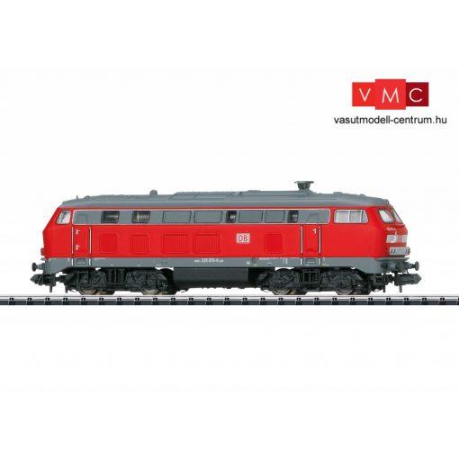 Trix 16252 Dízelmozdony BR 225, DB-AG (E6) (N) - Sound