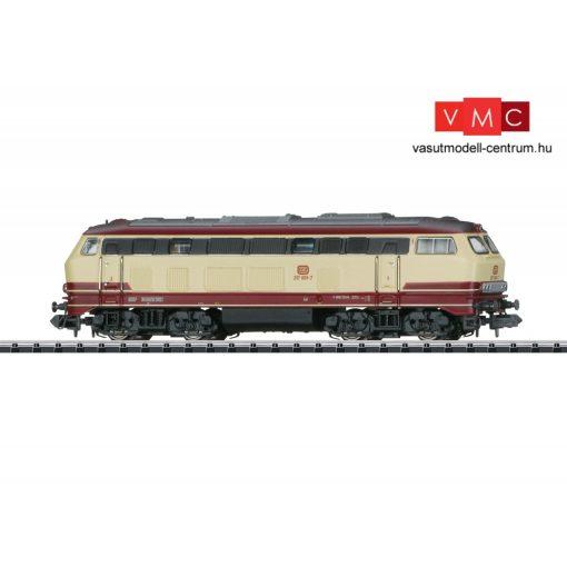 Trix 16273 Dízelmozdony BR 217 001-7, DB-AG (E5) (N) - Sound